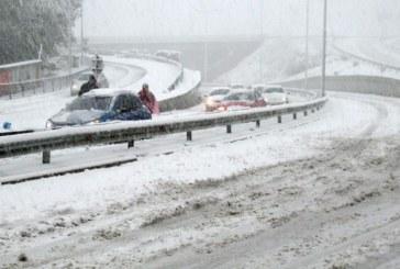 Синоптиците с лоша прогноза! Студът ни връхлита, сняг затрупва цяла България на…