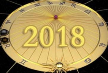 Женски хороскоп за 2018 г.