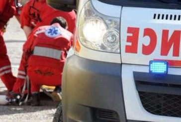 ЦИСТЕРНА ПОМЕТЕ КОЛАТА НА БЪЛГАРКА В СЪРБИЯ! 30-годишната майка и 10-месечната й дъщеря ранени