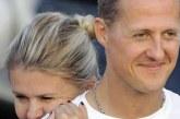 След последната операция: Светът избухна срещу жената на Михаел Шумахер!