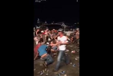 Адът в САЩ се разраства! Най-малко 20 са убити и 100 тежко ранени при стрелбата в Лас Вегас