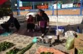 Баба и внучка от Петричко отвяха конкуренцията на пазара в Сандански! За 9 часа разпродадоха цялата сергия