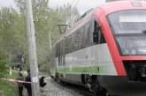 РЕЛСИТЕ ПЛУВНАХА В КРЪВ! Влакът Перник-София уби на място мъж и жена