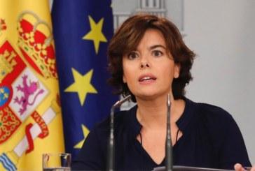 Испанският вицепремиер съди Христо Стоичков