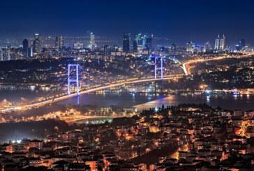 Стрелба в Истанбул, има ранени
