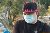 Арестуваха Владо Плацентата заради незаконно оръжие