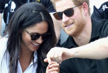 Принц Хари обявява годежа си с Мегън Маркъл до месец?