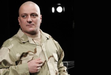 Почина актьорът Стефан Щерев-Чечо