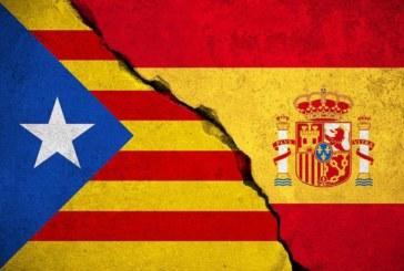 Каталунският парламент обяви независимост от Испания