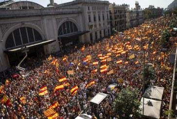 В момента! Решават за отделянето на Каталуния от Испания
