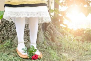Пет български обичая, които са по-абсурдни от Хелоуин
