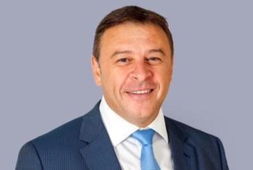 Обръщение на кмета на Благоевград Ат. Камбитов по повод 105 г. от Освобождението на Горна Джумая и Пиринска Македония