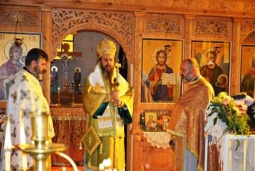 """Село Полена отпразнува най-големия си празник. Църковният празник """"Св.Петка"""" е и празник на черквата в селото, а светицата е закрилница на всички жители на Полена."""