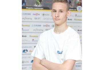 Златното момче на Дупница Ал. Джорджев се провали на европейското с обрат от 7:3 до 7:9