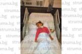 Изведоха от реанимация 3-г. Мартина! Родителите видяха дъщеричката си, надеждата след операцията остава