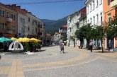 Строят нов закрит пазар в центъра на Гоце Делчев
