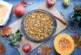 Есенен пай с тиква и ябълки