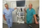 За първи път в Пиринско поставиха дуоденален стент на 44-г. мъж със стеснение на дванадесетопръстника, вече може да се храни