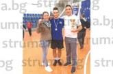 """Петричанин спечели купа """"С. Бързаков"""", медали за """"Беласица"""" и """"Би Риъл"""""""