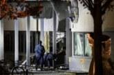 Експлозия в Швеция! Взривиха полицейско управление