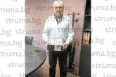 Малко помъдрял и много по-умерен, ексгубернаторът К. Хаджигаев посрещна 60-г. си юбилей