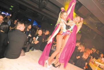 """Ретро парти препълни """"Елизиум"""", култовият диджей Васкес се включва в купона"""