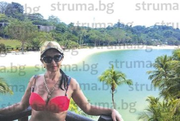 Адвокат Надежда Римпева се впусна в азиатско приключение на островите Сингапур и Бали
