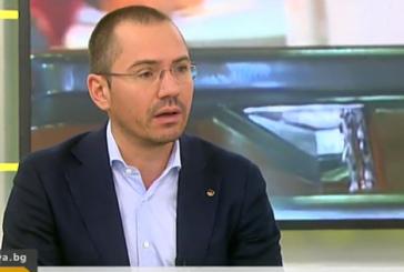 Ангел Джамбазки за Каталуния: Този референдум е защото не искат да издържат Испания