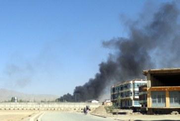 Кръвопролития в Афганистан! Десетки убити, болницата препълнена с ранени