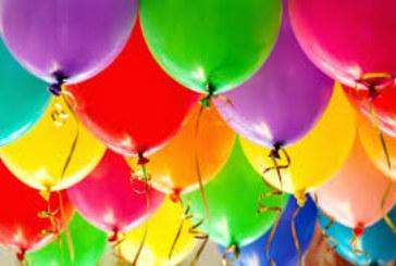 Детски рожден ден приключи в болницата! Хелиеви балони се взривиха