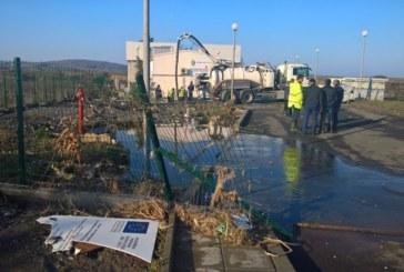 Правителството отпуска 1 млн. лв. за бедствието в Бургаско