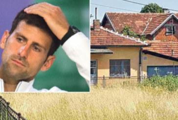 Трагедия за любимия спортист Новак Джокович!