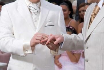 Хомосексуалистите в Германия вече могат да се женят