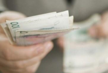 510 лв. става минималната работна заплата от 1 януари 2018 г.