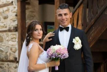 Даниел Златков пред развод, жена му бясно го ревнува