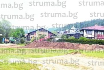 Фирма на Юлияна Плевнелиева сложи ръка върху новата къща на доскорошния президент в село Баня