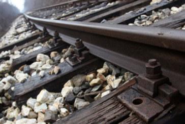 Бързият влак удари автомобил на жп прелез