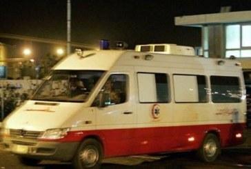 Страшна катастрофа! Камион премаза превозни средства в Египет, 16 загинаха