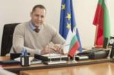 Зам. министър Ал. Манолев ще присъства на подписването на меморандум за обособяване на индистриална зона Сандански