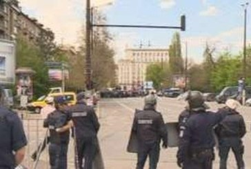 България посреща Франция при засилени мерки за сигурност