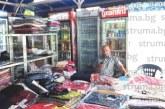 Солена глоба отнася лавкаджията пред поликлиниката в Благоевград, отказал сламка за сокчето на 2-г. дете