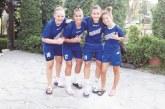 """Дамите футболистки на """"Спортика"""" минаха на пета скорост през Ковачевци"""
