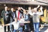След 40 години вярна служба в напояването на селата Българчево, Зелен дол и Селище Ганчо Мирчев мина в запаса