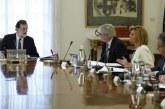 Испания започна процеса по суспендиране на автономията на Каталуния