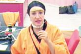 Сашка Васева посрещна 51-ия си рожден ден без любимите си хора