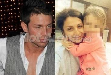 Синът на Стойчо Младенов счупил носа на жена си, биел я редовно на пет ракии