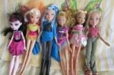 Благороден жест! 10-годишната Мадлен продава куклите си, за да помогне на болни от рак деца