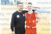 Петричанин стана вицешампион по бокс