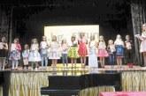 46 деца се надпяваха на международен фестивал в Кюстендил
