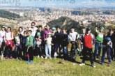 Малчугани от Гоце Делчев празнуваха Петковден в планината